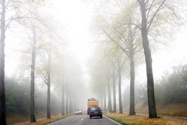 Rijksweg Margraten dicht in verband met asfaltonderhoud