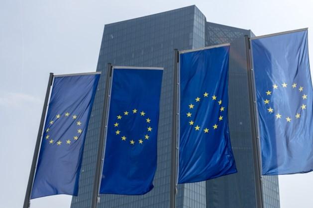 'ECB denkt aan oprichting 'bad bank' voor slechte leningen'