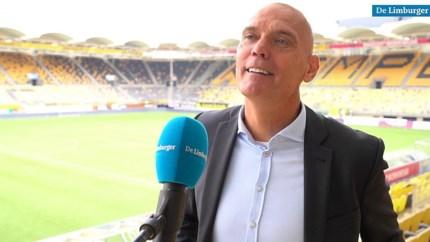 Video: Jurgen Streppel nieuwe hoofdtrainer van Roda
