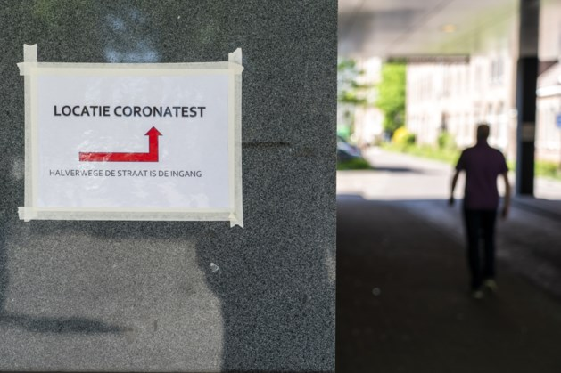 GGD: paar procent getesten op corona wacht extra lang op uitslag