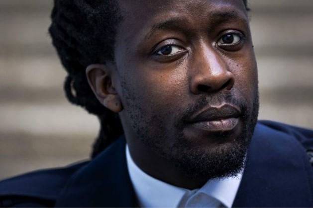 Akwasi noemt belofte om Zwarte Piet te trappen beeldspraak: 'Sta er 100 procent achter'