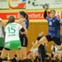 Handbalster Loes Vandewal naar Visé