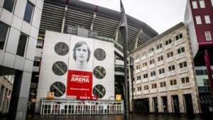 Johan Cruijff ArenA krijgt ook volgend jaar vier wedstrijden op EK voetbal