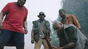Spike Lee maakt brandend actuele film over racisme