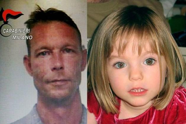 Verdachte van moord Maddie McCann 'voor eigen veiligheid' in afzondering geplaatst
