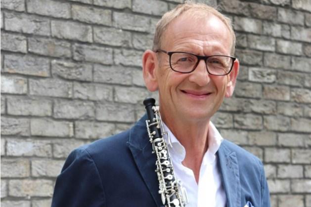 Nieuwe dirigent voor Concordia Treebeek