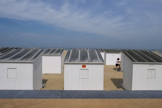 België gaat toeristen aan de kust massaal scannen