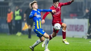 Emil Hansson voor vier jaar naar Fortuna Sittard