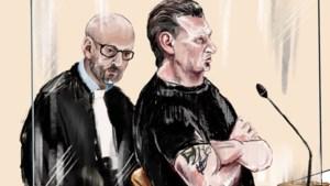 Advocaat: doden van Andy de Heus was 'wanhoopsdaad', geen moord
