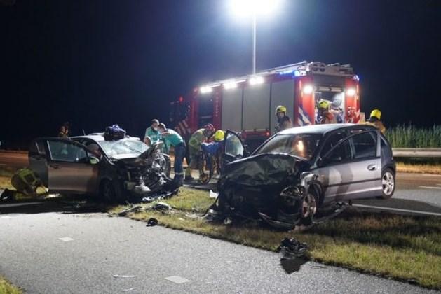 Man (76) in ziekenhuis overleden na ongeluk in Nederweert