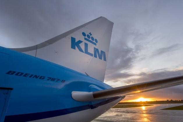 Hoekstra over steungesprekken KLM: 'We zijn een heel eind'