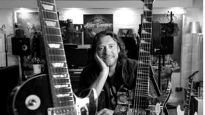 Metalgitarist Sander Gommans (ex-After Forever) wordt zelfs geraakt door liedjes van Rob de Nijs
