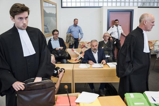 Burgemeester Jos Heijmans claimt schade bij wethouders en gemeente Weert