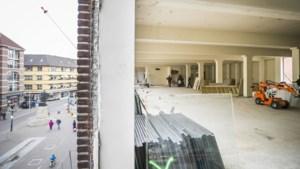 Sloopwerkzaamheden oude postkantoor Venlo van start