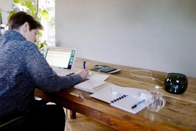 Helft HAS-studenten ervaart stress tijdens coronacrisis