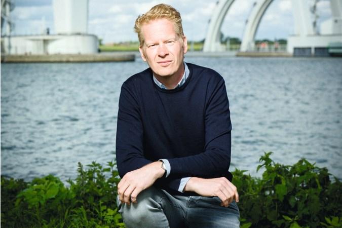 Weerman Peter Kuipers Munneke: 'Het maakt me echt kwaad dat mensen de waarheid verdraaien'