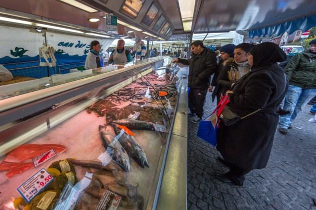 Markt Eygelshoven weer verder uitgebreid
