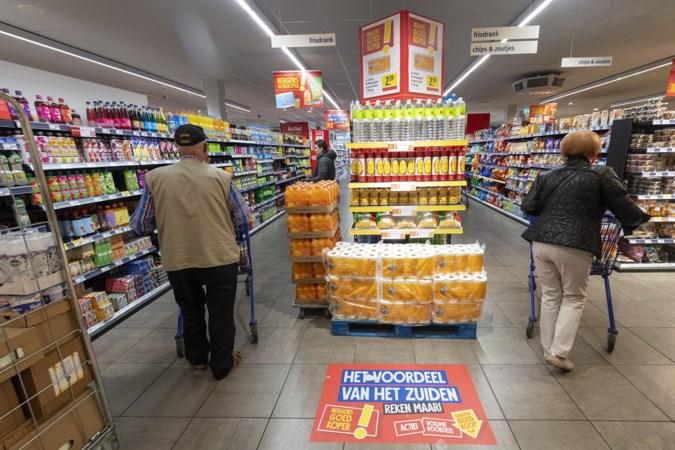 Gaan de supermarkten weer stunten?