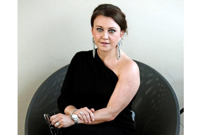 Thrillerschrijfster Camilla Läckberg: 'Het gaat de verkeerde kant op met emancipatie'