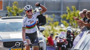 Twee Limburgse etappes in Boels Ladies Tour