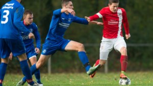 FC Ria promoveert alsnog naar de vierde klasse