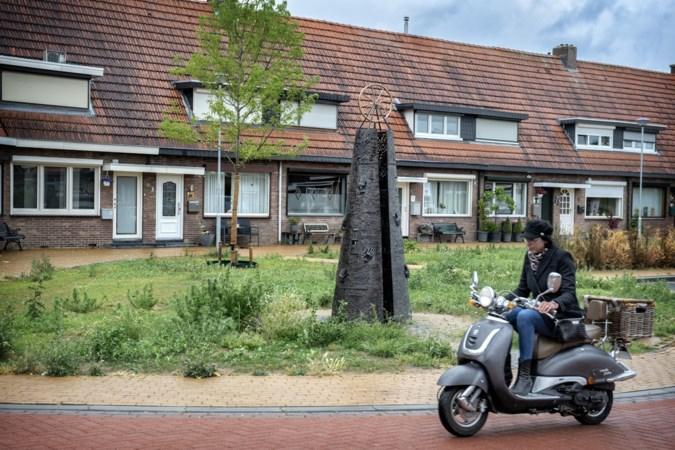 Gedateerde mijnwerkershuizen in Lauradorp worden geheel gerenoveerd tot demonstratiewoning