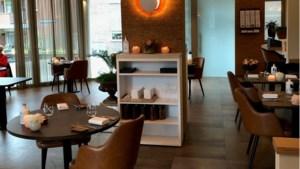 Restaurant Marrees in Weert: magiër van 'veggy' keuken