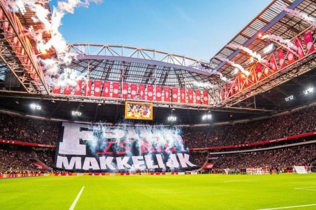 Advocaat jaloers op Ajax: 'Zij hebben al 30.000 seizoenkaarten verkocht'