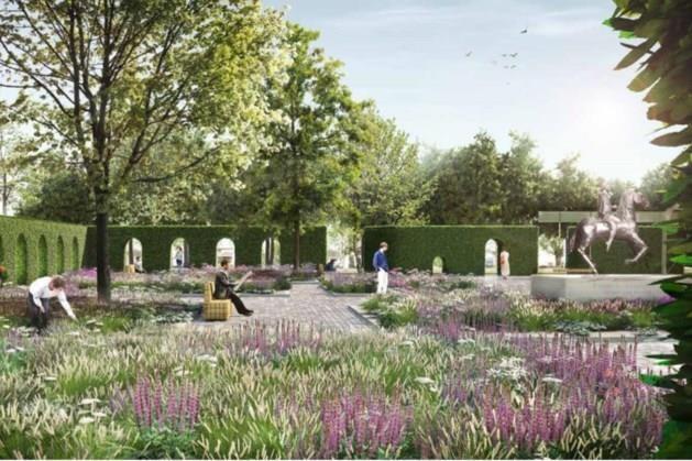 Groenbijdrage woningen voor aanleg Stadspark Weert