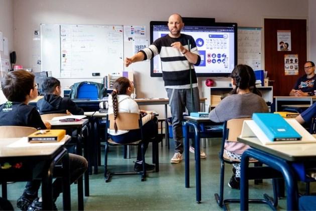 Ruim 97 procent van de kinderen gaat weer gewoon naar de basisschool