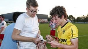 VVV-talent Kokkinis maakt overstap naar Willem II