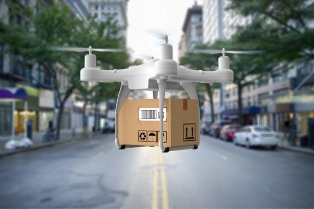 Limburgse ziekenhuizen zetten drones in voor medisch transport
