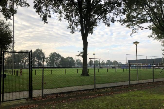 Nederweert maakt ruim zes ton vrij voor kunstgrasveld voetbalclub