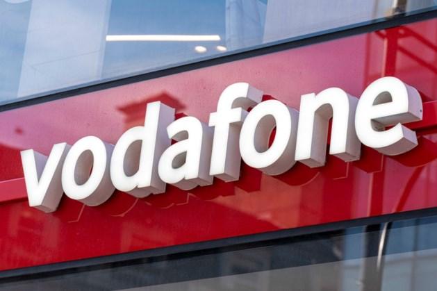 Landelijke telefoonstoring Vodafone verholpen