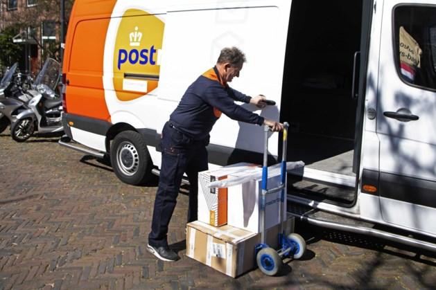 Rechter niet akkoord met fusie PostNL en Sandd