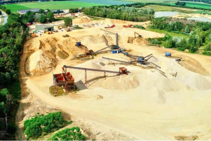 Zandgroeve Koningsbosch nog tien jaar in gebruik