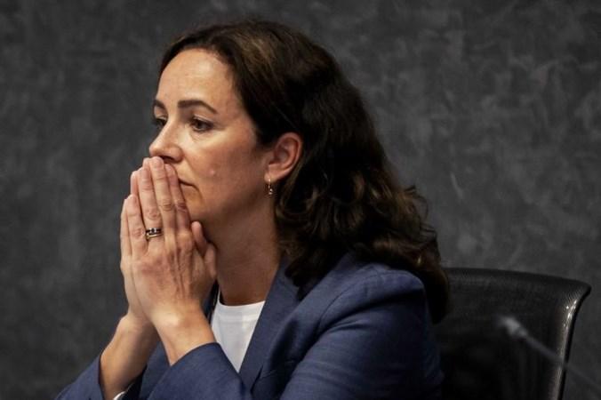 Femke Halsema, de Hillary Clinton van Amsterdam
