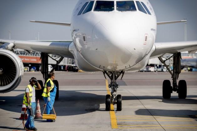 Vlaamse verkeersminister neemt vliegtuig van Brussel naar Antwerpen: 'Gekker moet het niet worden'