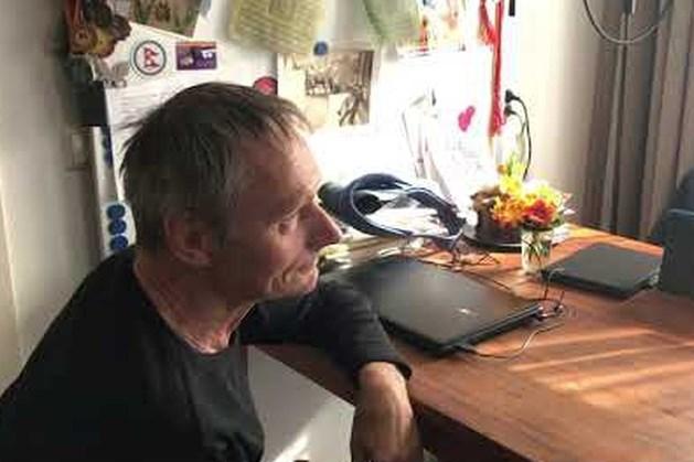 Jinne prul (69): Nes-je bouwe