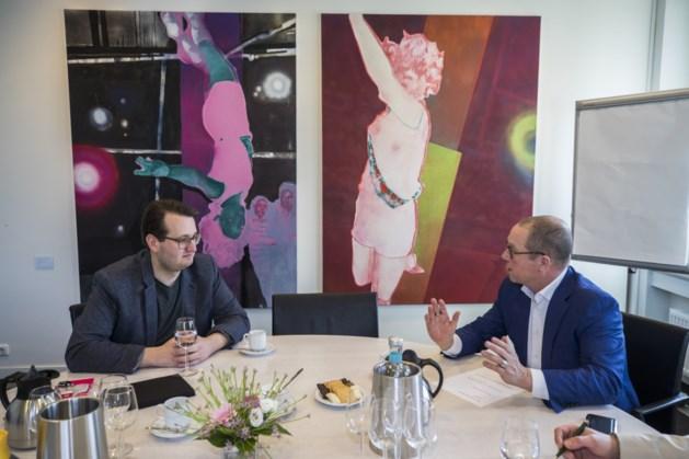 Landgraafs SP-raadslid Marc van Caldenberg ziet af van vergoeding