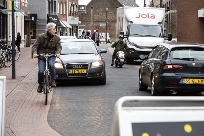 Optimisme, maar ook scepsis over verkeersplan centrum Heythuysen