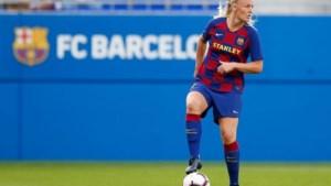 Van der Gragt van Barcelona naar Ajax