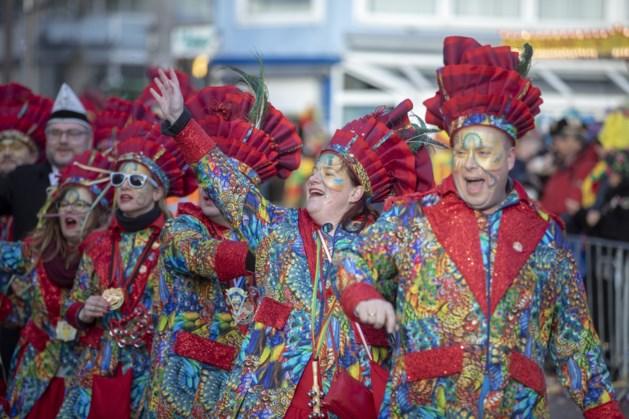 Carnavalsverenigingen hanteren dezelfde corona-aanpak