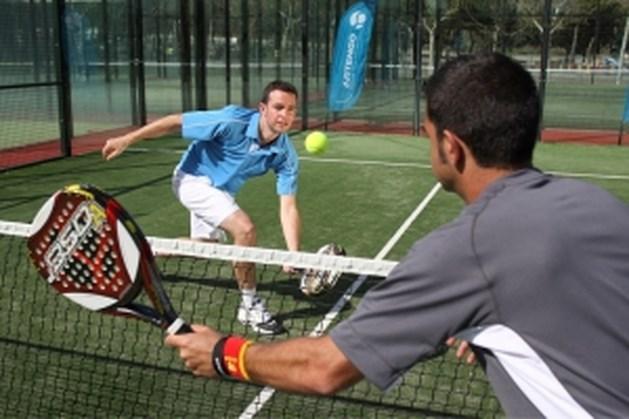 Maak kennis met tennis en padel bij Kimbria Racket Club