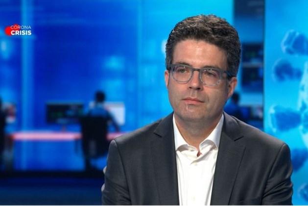 België stopt met persconferenties over coronavirus