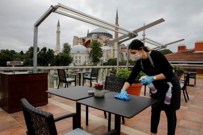 'Waarom mogen jullie niet naar Turkije? Wij zijn veel beter voorbereid dan Europa'