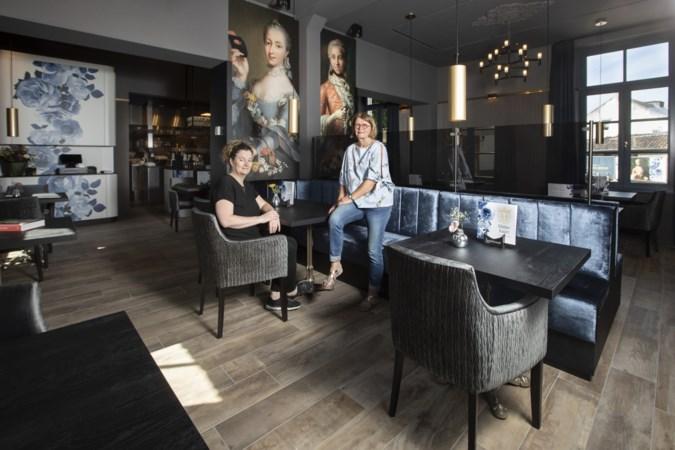 Restaurant de Hofferkeukens Thorn opent 'met bezem nog in de hand'