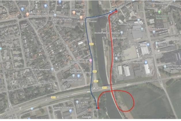 Nederweert zet vaart achter uitwerking plan snelfietsroute