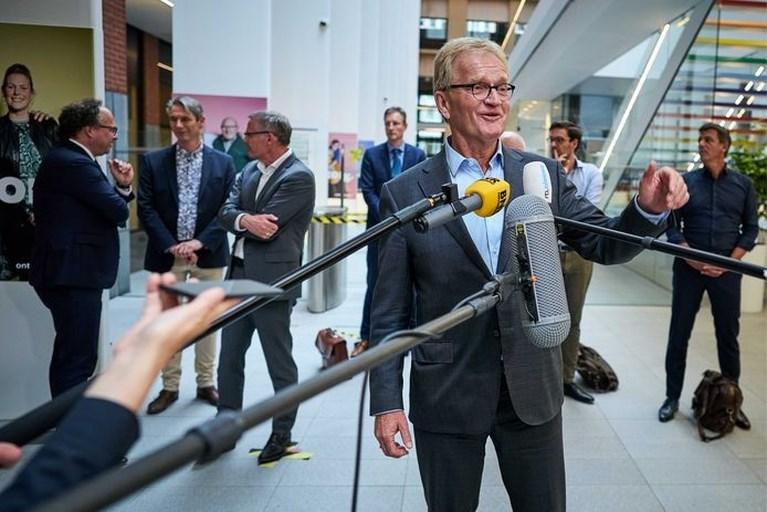 Dag rekenrente, welkom projectierendement: nieuw pensioen weer stap dichterbij