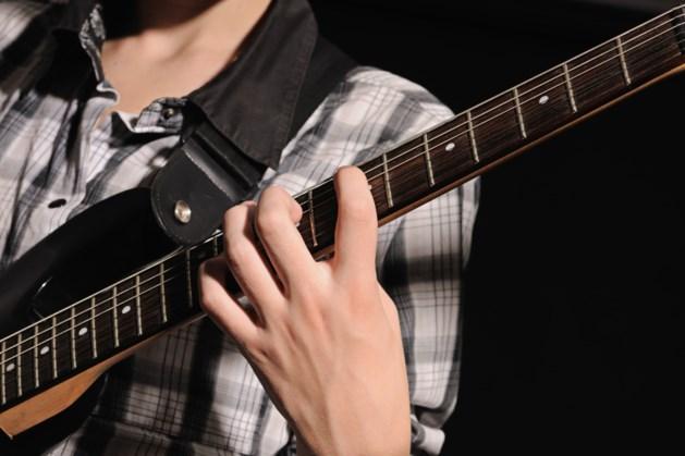 Muziekliefhebbers kunnen doneren aan de Oefenbunker